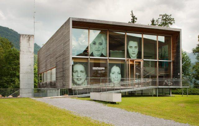 Frauenmuseum Hittisau, Bregenzerwald, Museen in Vorarlberg (c) Albrecht Immanuel Schnabel
