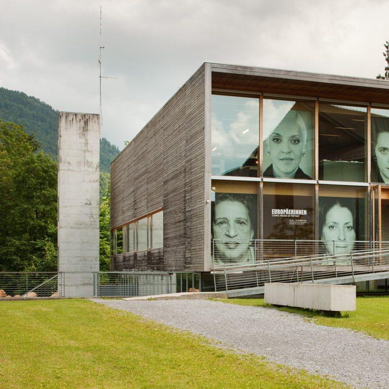 Frauenmuseum Hittisau, Bregenzerwald (c) Albrecht Immanuel Schnabel