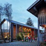 Architektur und Baukultur - Bregenzerwald (c) Adolf Bereuter / Bregenzerwald Tourismus