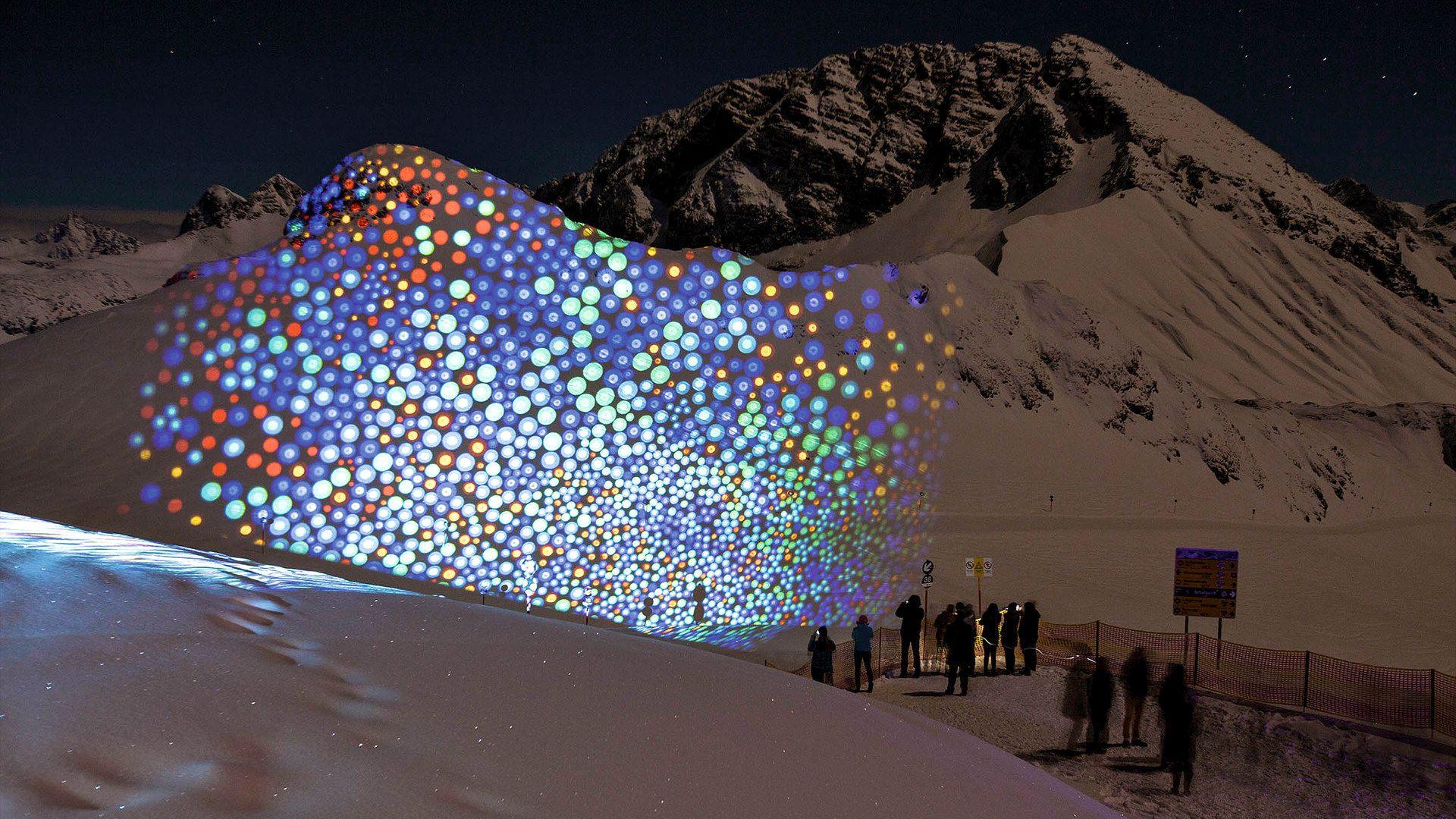 Veranstaltung Fantastic Gondolas, Lech Zürs am Arlberg (c) Lech Zürs Tourismus