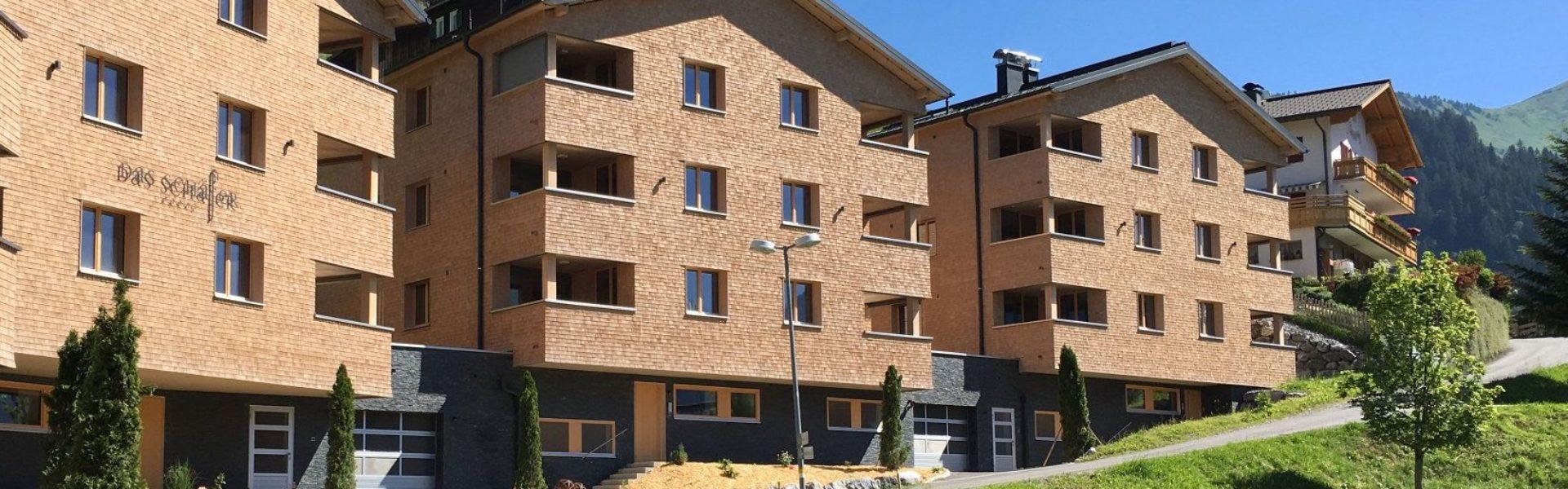 Wellnesshotel Vorarlberg Das Schaefers Grosses Walsertal