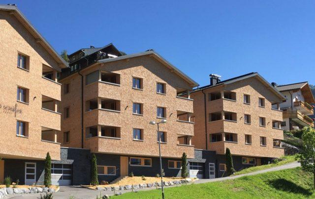 Wellnesshotel Das Schäfer, Fontanella, Großes Walsertal (c) Das Schäfers