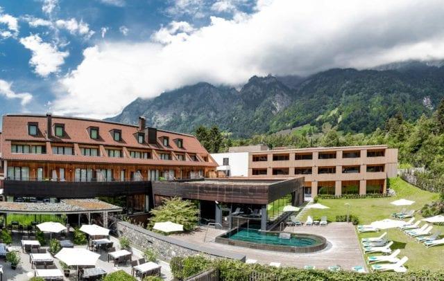 Traube Braz, Wellnesshotels Vorarlberg (c) Rudi Wyhlidal