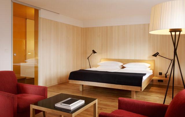 Hotel Gasthof Krone, Golfhotel Hittisau, Bregenzerwald (c) Hotel Krone Hittisau