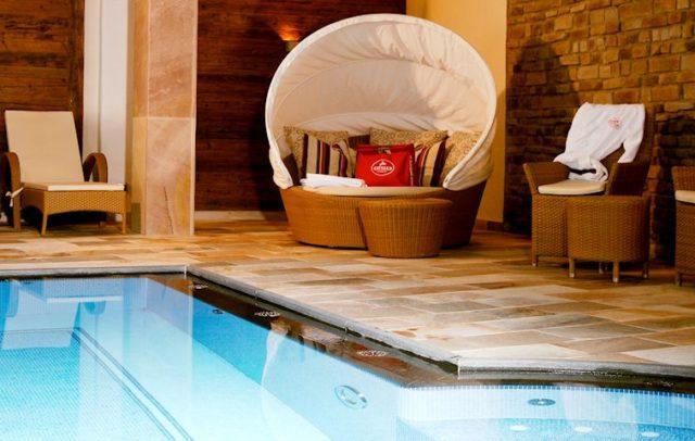 Golfhotel Gotthard, Wellnesshotel, Lech am Arlberg(c)Hotel Gotthard