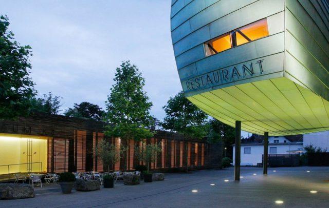 Moderne Gastlichkeit - Vienna House Martinspark Hotel, Dornbirn
