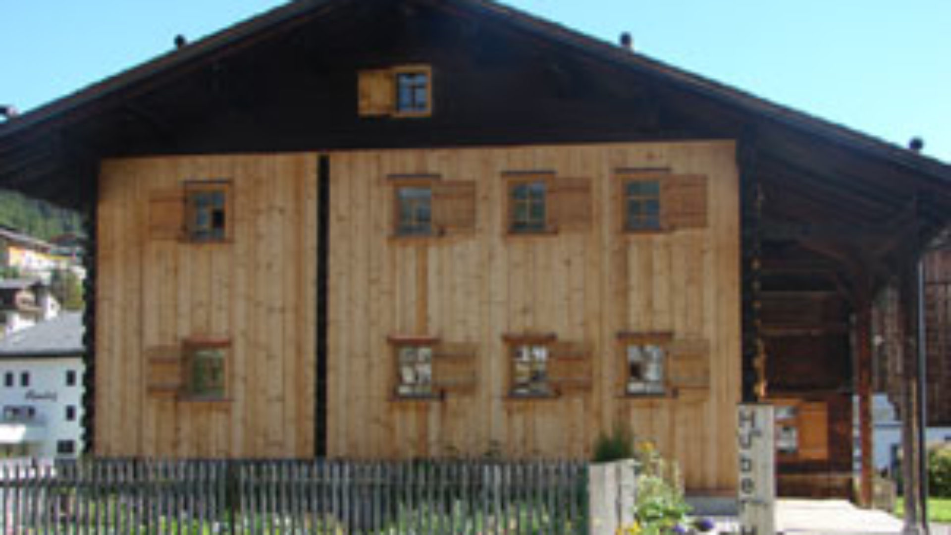 03 Museum Huber Hus
