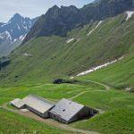 Alpe Annalp