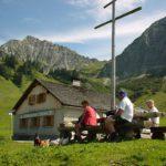 Alpe Steris Marul Raggal