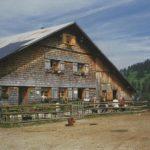 Alpe Wurzach
