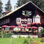 Alpengasthof Schwedenschanze