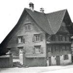 Altes Kaplanhaus
