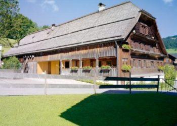 Angelika Kauffmann Museum