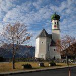 Bartholomäberg, Katholische Pfarrkirche Heiliger Bartholomäus und Friedhof 3