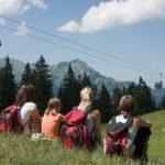 Bergbahnen Mellau
