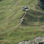 Biberacher Hütte am Schadonapass