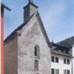 Bludenz, Spitalkirche zur Heiligen Dreifaltigkeit