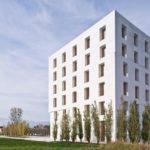 Bürogebäude 2226, Millenniumspark, Lustenau