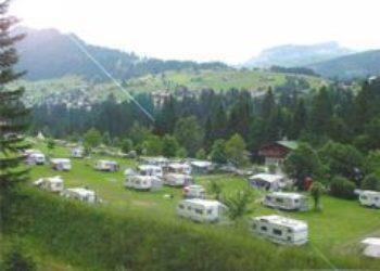 Campingplatz Zwerwald