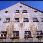 Das Feldkircher Rathaus