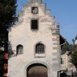 Das Zeughaus in Feldkirch