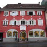 ehem. Gasthaus Krone