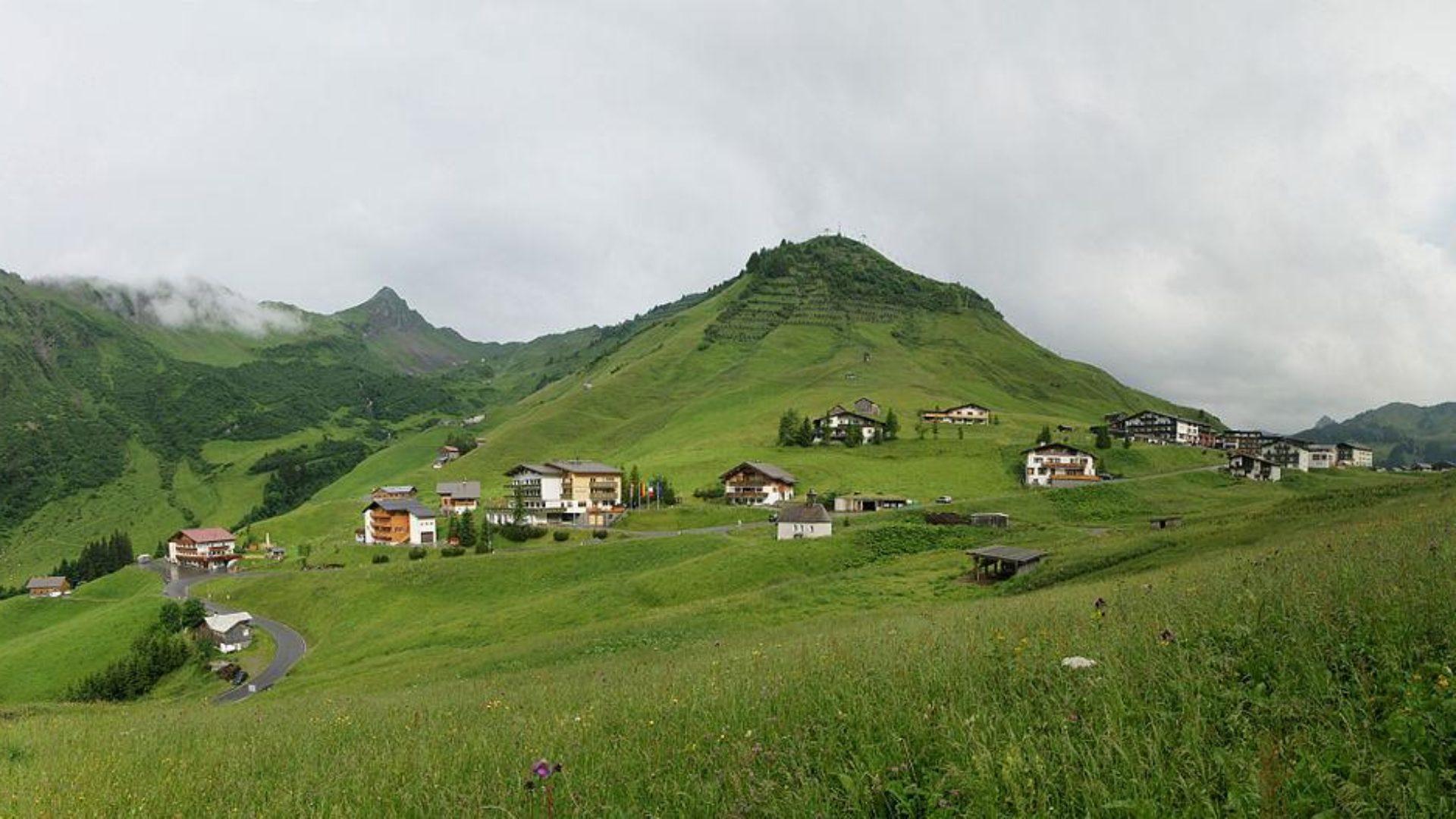 Faschina Panorama