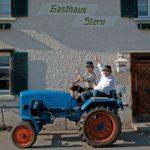 Gasthaus Stern Bangs