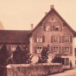 Geburtshaus Franz Martin Drexel