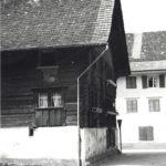 Haus Klostergasse 1