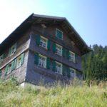 Hofstetten Hütte