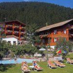 Hotel Restaurant Alpenblume Damüls