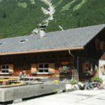 Innere Parpfienz Alpe