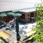 Jausenstation Berghof