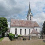 Katholische Pfarrkirche St. Anna in Hirschegg