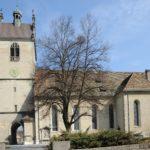 Katholische Stadtpfarrkirche Hl. Gallus 5