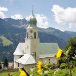 Kirche Fontanella