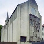 Kloster Mehrerau, Klosterkirche