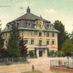 Landeshauptmann Adolf-Rhomberg-Haus