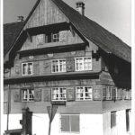 Loacker-Haus