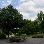 Menschenspuren Kulturhauspark