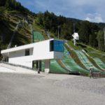 Montafon Nordic Sportzentrum GmbH, Schruns-Tschagguns