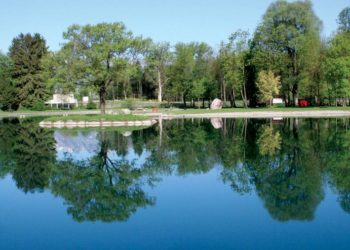 Naturbad Untere Au