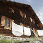Oberüberlut Alpe Sonntag