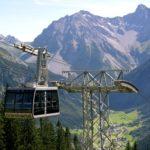 Panoramabahn - Bergstation