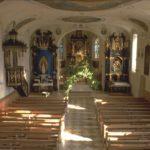 Pfarrkirche Au