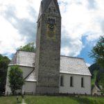 Pfarrkirche St. Jodok