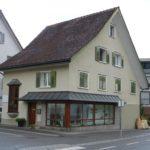 Salomon Sulzer Geburtshaus