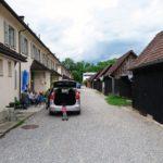 Schöller Werksiedlung, Hard