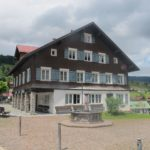 Schu- und Mesnerhaus